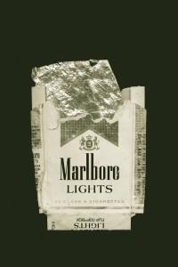 Marlboro Lights #28