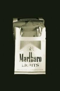 Marlboro Lights #29