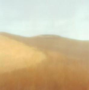 October Hilltop